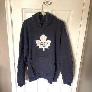 Men's Toronto Maple Leafs Hoodie